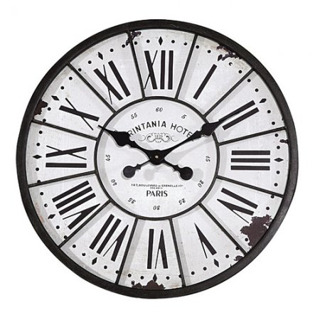 Creative-Co-Op-Oversized-Tuscan-Wall-Clock-DE1176