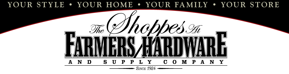 The Shoppes at Farmers Hardware